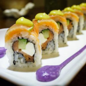 mr munchies sushi