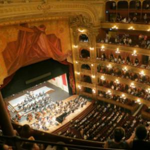 opera theatre arts
